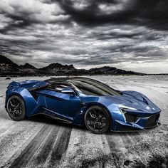 """What do you think of the new Fenyr Supersport? 