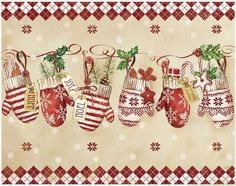 Shawn D Jenkins Licensed Art: Fall Christmas Spring Summer and Everyday Christmas Decoupage, Christmas Paper, Christmas Pictures, Winter Christmas, Vintage Christmas, Christmas Crafts, Christmas Decorations, Christmas Graphics, Christmas Clipart
