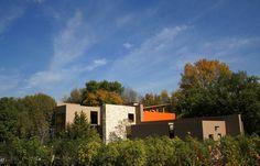 Galería de Casa Rancho / s2a+designbureau - 1