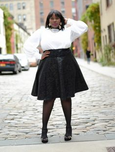 New Post  I teamed up with some of my blogging buddies to create a plus size holiday lookbook. Checkout these amazing looks  Click link below for more looks http://stylishcurves.com/5-fabulous-plus-size-looks-for-the-holidays-holidaycurves/