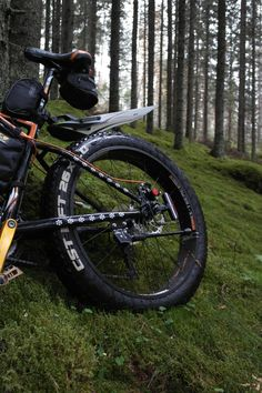 Fat Bike, Cycling, Hiking, Bicycle, Happiness, Journey, Vehicles, Nature, Pictures