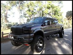 2004 Ford F250 Harley Davidson 6.0L, Automatic at Mecum Auction