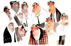 Portfolio 2013 - The Art of Glenn Hernandez