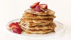 Oatmeal Banana Pancakes. Total Cost: $2.45