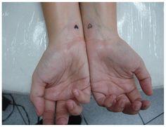 tattoo casal