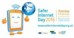 Safer Internet Day 2016 will take place on the 9th February with the theme Play your part for a better internet! Coordinated in the UK by the UK Safer Internet Centre the celebration sees hundreds of organisations get involved to help promote the safe, responsible and positive use of digital technology for children and young people. Globally, Safer Internet …