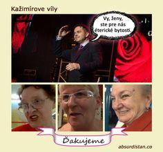 Kažimírove víly