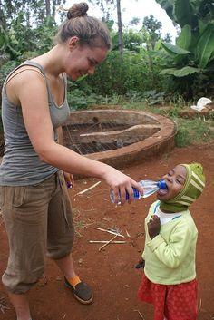 Volunteer Kenya with Abroaderview.org by abroaderview.volunteers, via Flickr
