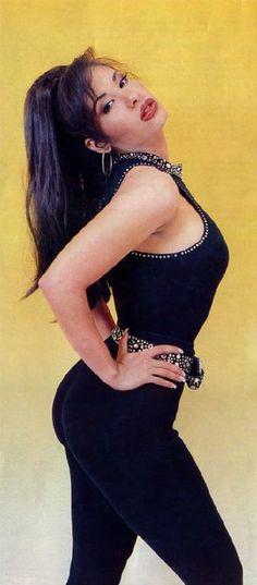 Selena Quintanilla Perez Ass 16