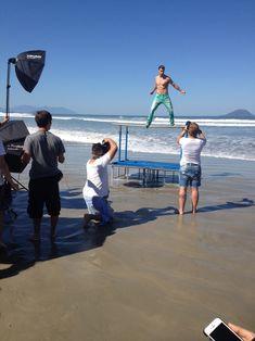 Cliente: OsmozePhotography:  Renam ChristofolettiFashion Filme: Tata VilhenaEstúdio: Sandro Oliveira Iung