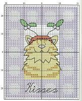 Gallery.ru / Фото #27 - Cross Stitch Card Shop 45 - WhiteAngel