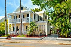 Grande Dame Key West  -  'The Watson House'