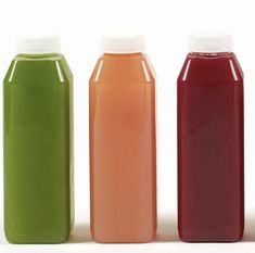 The health benefits of EVERY kind of fruit juice. Find out which ones you should be drinking: