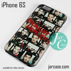 one direction midnight memories Phone case for iPhone 6/6S/6 Plus/6S plus
