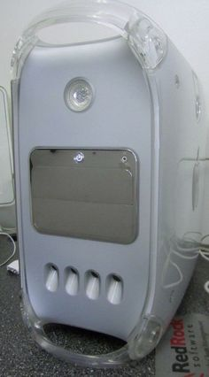 Apple  PowerMac G4  1.25Ghz  2GB/120GB/Superdrive OS9 OSX installed #Apple