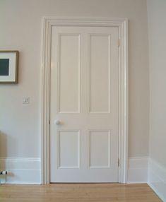 London Door, Bespoke Doors, Individually Designed, SW11, Internal Door