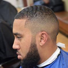 short hairstyles for black men 16