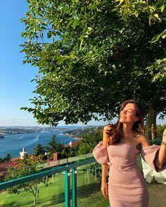 #tb 2017 Istanbul Turkey, Graduation, Instagram, Dresses, Fashion, Moda, Vestidos, Fashion Styles, Moving On