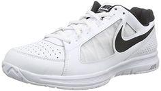 best service 5ee34 c8322 Scarpe da tennis- New Air Vapor Ace - Tennis Scarpa bianca e nero - misura 7