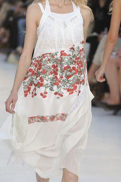 Antonio Marras Spring 2011 Ready-to-Wear