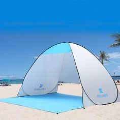 15 Best Beach Tents Images Beach Tent Tent Camping Tent
