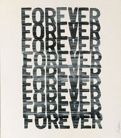 "Forever by Matthew Heller, 2015 Medium: Acrylic on canvas Size:  16"" X 14"" Markings: Hand Signed Date: 2015"