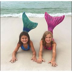 Happy Mermaid Monday! Raise your hands if you love being a mermaid! Actually use :raised_hands: so we can see it ;) #finfun #mermaidtails #mermaids #beach #finfunmermaidtails #mermaid