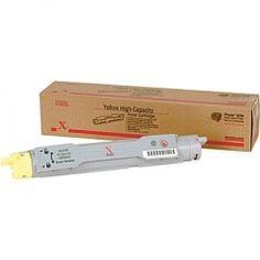 Xerox 106R00674 Yellow Toner Cartridge