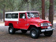 toyota-land-cruiser-fj45-1980-troopy-rare-restored-4×4-b | Land Cruiser Of The Day!