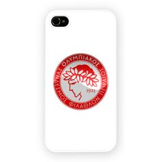 Olympiakos FC iPhone Case Greece, Iphone Cases, Football, Sport, Greece Country, Soccer, Futbol, Iphone Case, American Football