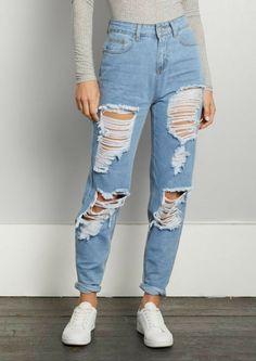 90 Ideas De Jeans En 2021 Ropa Ropa De Moda Ropa Tumblr
