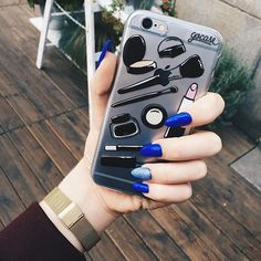 Show your passion in your phone case! More cases on our website goca.se/buy #instadaily #instamood #iphone #phonecase #samsung@krzeczaa. Phone case by Gocase http://goca.se/gorgeous