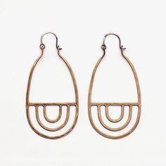 Arcos Earrings