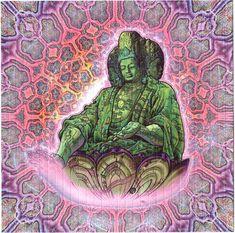 Buddha by Luke Brown (Official release not a bootleg)
