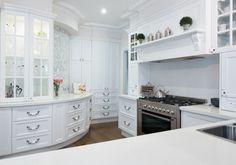 Designer Marble   Private Residence Bulleen