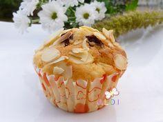 Bloggang.com : ALDI : มัฟฟิน แอปเปิ้ล