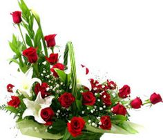 The Flowers basket arranged by our expert florist will definitely captivate your dear ones through Shop2Hyderabad.