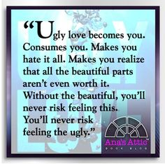 Ugly Love (Colleen Hoover)