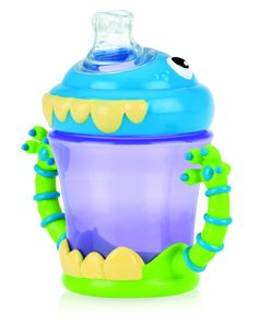 Nuby i Monster No Spill Cup