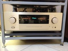 ACCUPHASE E 408