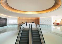 Sydney International First Lounge