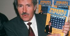 What Is 50 Crazy Facts About 'Jeopardy!' for $1000?