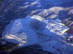 Robinson Mine near Ely, Nevada