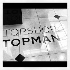 Now at #Nordstrom: @Topshop & @Topman #britishstyle