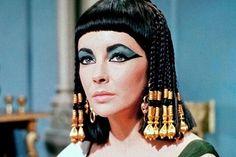 My Favorite, Liz and Cleo. RIP    How Elizabeth Taylor Redefined Cleopatra - Speakeasy - WSJ