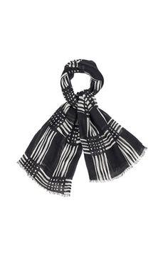 Siima scarf - Marimekko