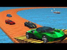 juego de carros de carreras stunt para niños ♥ juegos y videos de coches...