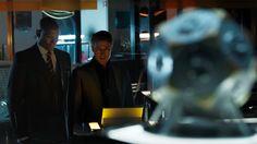 Quantum Break live action trailer introduces its villains