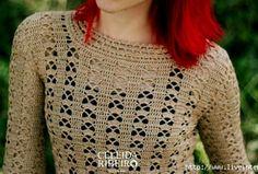 Pullover beige (1)