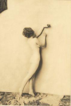 "rivesveronique: "" Norma Shearer 1920 by ACJ """